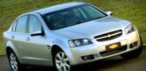 imagem do carro versao Omega CD 3.6 V6