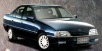 imagem do carro versao Omega CD 4.1 AT