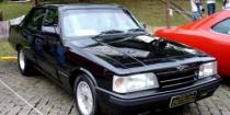 imagem do carro versao Opala Collectors 4.1 AT