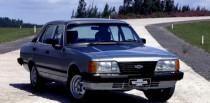 imagem do carro versao Opala SL 2.5