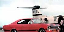 imagem do carro versao Opala SS 4.1 2p