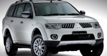 imagem do carro versao Pajero Dakar HPE 3.2 Turbo