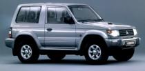 imagem do carro versao Pajero Full GLS 3.0 V6