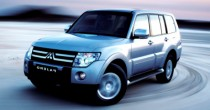 imagem do carro versao Pajero Full HPE 3.8 V6