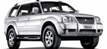 imagem do carro versao Pajero Sport HPE 3.5 V6 AT