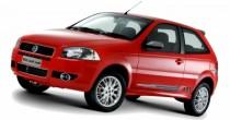 imagem do carro versao Palio 1.8 R