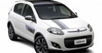 imagem do carro versao Palio Blue Edition 1.6 16V