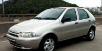 imagem do carro versao Palio Citymatic 1.0