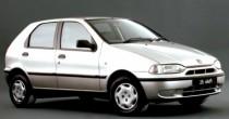imagem do carro versao Palio EL 1.5