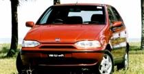 imagem do carro versao Palio ELX 1.3 16V
