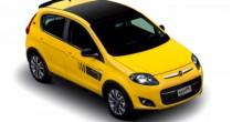 imagem do carro versao Palio Interlagos 1.6 16V Dualogic
