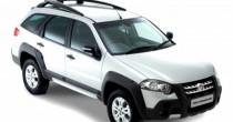 imagem do carro versao Palio Weekend Adventure Locker 1.8 8V
