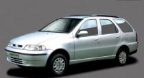 imagem do carro versao Palio Weekend ELX 1.3 16V