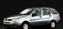 imagem do carro versao Palio Weekend ELX 1.3 8V