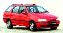 imagem do carro versao Palio Weekend Sport 1.6 16V