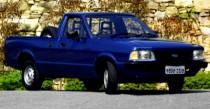 imagem do carro versao Pampa L 1.6