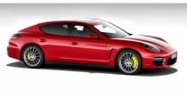 imagem do carro versao Panamera GTS 4.8 V8