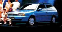 imagem do carro versao Parati Atlanta 1.8