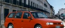 imagem do carro versao Parati GL 1.8 Mi