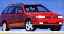imagem do carro versao Parati GTi 2.0 16V