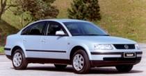 imagem do carro versao Passat 1.8 20V Turbo