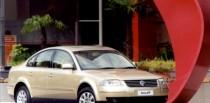 imagem do carro versao Passat 2.8 V6 Tiptronic