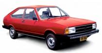 imagem do carro versao Passat LS 1.5