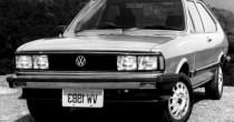 imagem do carro versao Passat LS 1.6