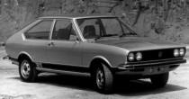 imagem do carro versao Passat TS 1.6