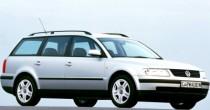 imagem do carro versao Passat Variant 1.8 20V