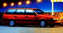 imagem do carro versao Passat Variant 2.0