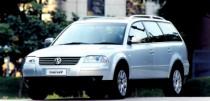 imagem do carro versao Passat Variant 2.8 V6 Tiptronic