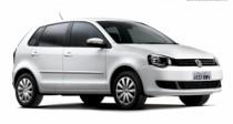 imagem do carro versao Polo 1.6