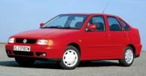 imagem do carro versao Polo Classic 1.8