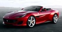 imagem do carro versao Portofino 3.9 V8