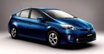 imagem do carro versao Prius 1.8