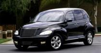 imagem do carro versao PT Cruiser Limited 2.0