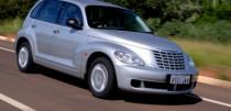 imagem do carro versao PT Cruiser Limited 2.4