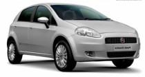 imagem do carro versao Punto ELX 1.4