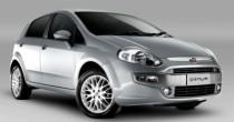 imagem do carro versao Punto Essence 1.6 16V Dualogic