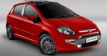 imagem do carro versao Punto Sporting 1.8 16V