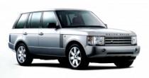 imagem do carro versao Range Rover HSE 4.4 V8