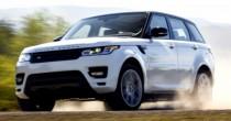 imagem do carro versao Range Rover Sport Autobiography Dynamic 3.0 V6