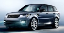 imagem do carro versao Range Rover Sport HSE Dynamic 3.0 V6