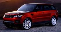imagem do carro versao Range Rover Sport HSE Dynamic 5.0 V8