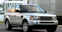 imagem do carro versao Range Rover Sport SE 2.7 V6