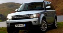 imagem do carro versao Range Rover Sport SE 3.0 V6