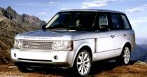 imagem do carro versao Range Rover Supercharged 4.2 V8