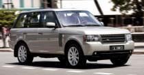 imagem do carro versao Range Rover Vogue 5.0 V8