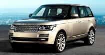 imagem do carro versao Range Rover Vogue SE 5.0 V8